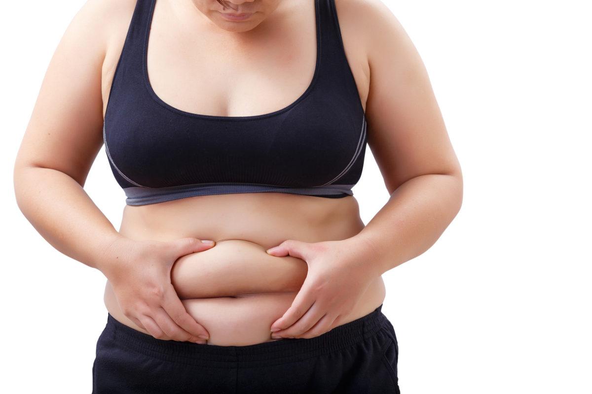 Misura il tuo grasso viscerale