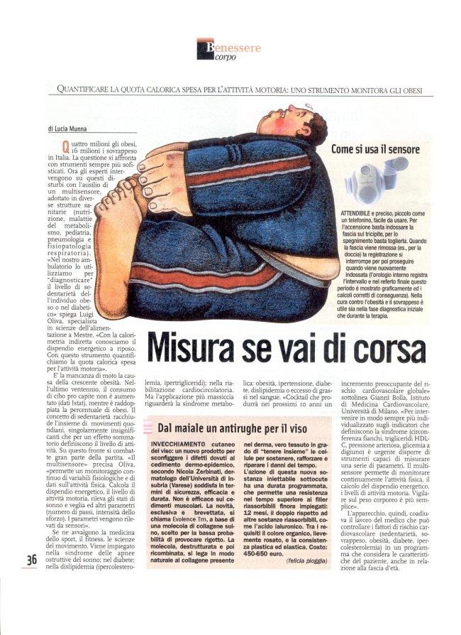 articolo_sovrappeso_movimento_corsa_calorie