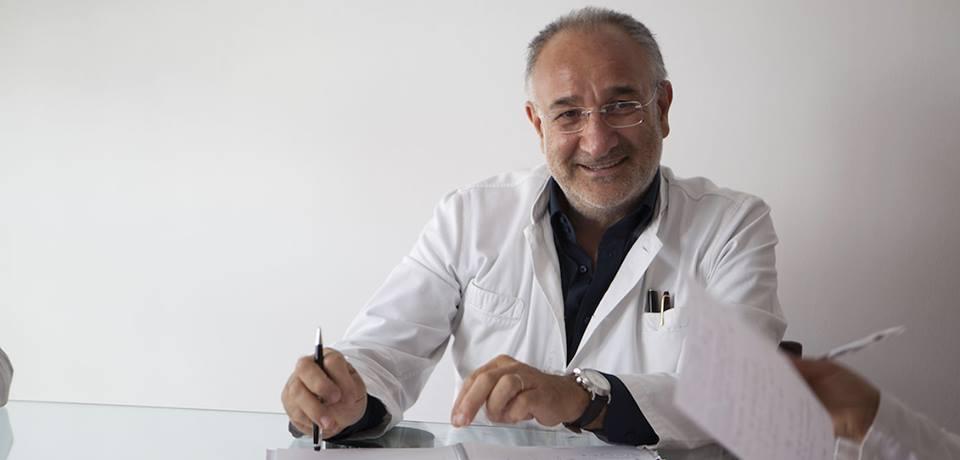Dott. Luigi Oliva dietologo nutrizionista