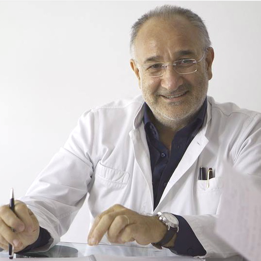 Centro Medico Specialistico del Dott.Oliva, esperienza trentennale.